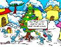 Hupikék törpikék utolsó karácsonya