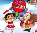 Dóra karácsonyi ruhája - Dóri a felfedező ingyen játékok gyerekeknek