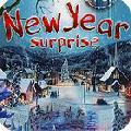Újévi különbség keresős