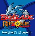 Beyblade Rip Zone - Akció és lövöldözős játékok