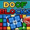 Doof Blocks, Puzzle: kirakós és tologatós ingyen játékok mindenkinek.