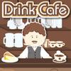 Drink Cafe, Kicsi és nagy lányoknak való ingyen online játékok.