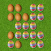Húsvéti nyuszis, tojásos és csibés játékok, ingyen és online játhatsz.